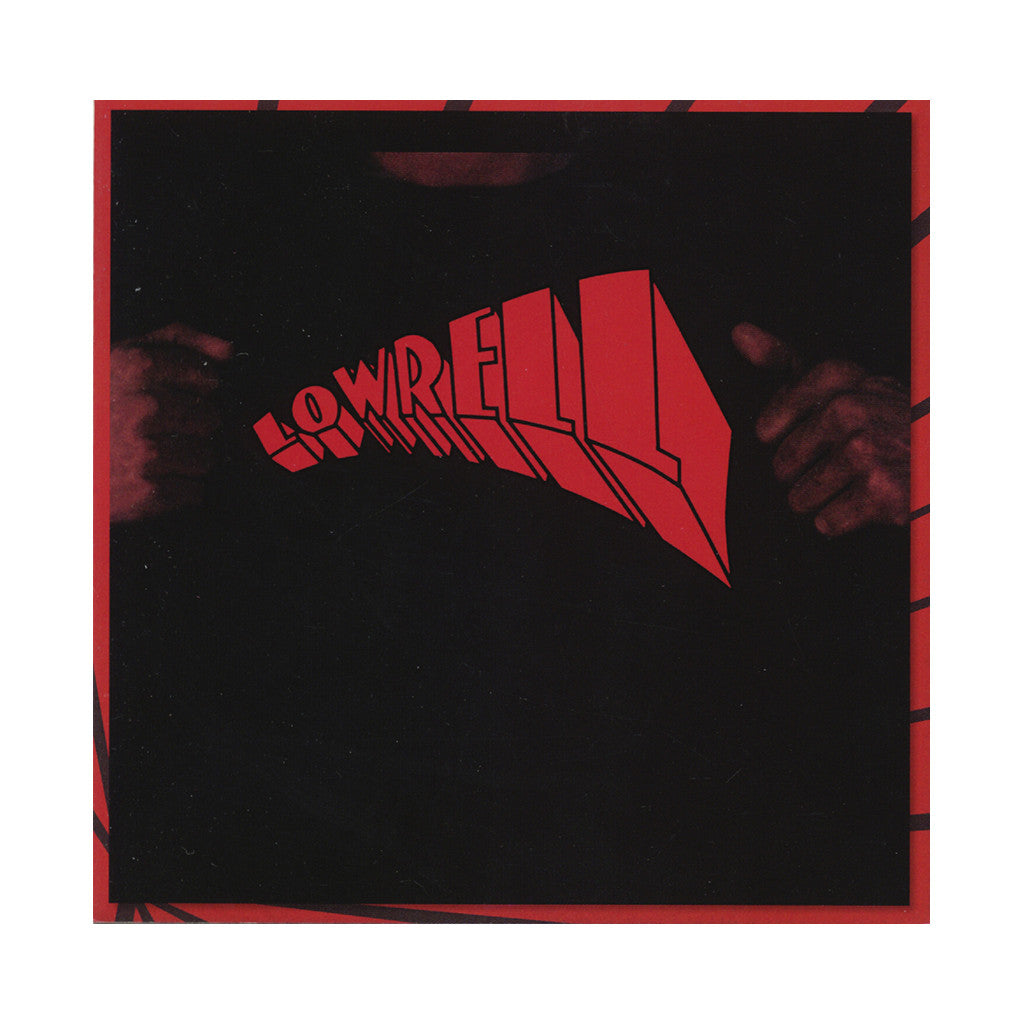 <!--120131112002371-->Lowrell - 'Lowrell' [CD]