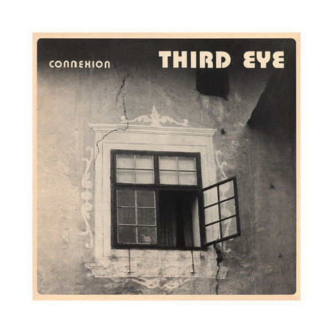 "[""Third Eye - 'Connexion' [(Black) Vinyl LP]""]"