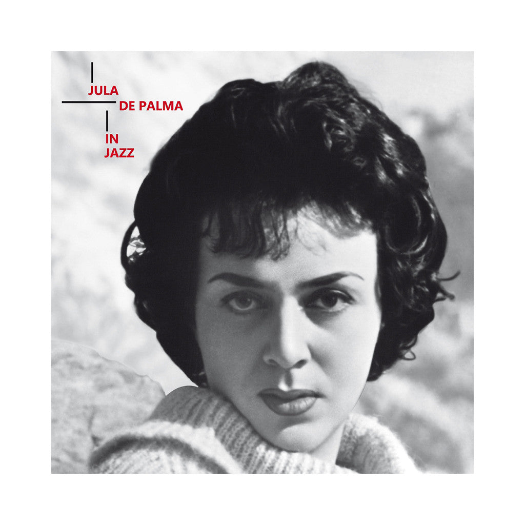 <!--120110517029533-->Jula De Palma - 'Jula In Jazz' [CD]