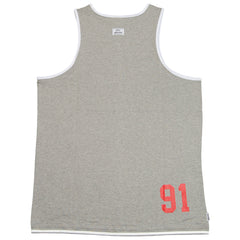<!--2012050810-->Society Original Products - 'Warrior' [(Gray) Tank Top]