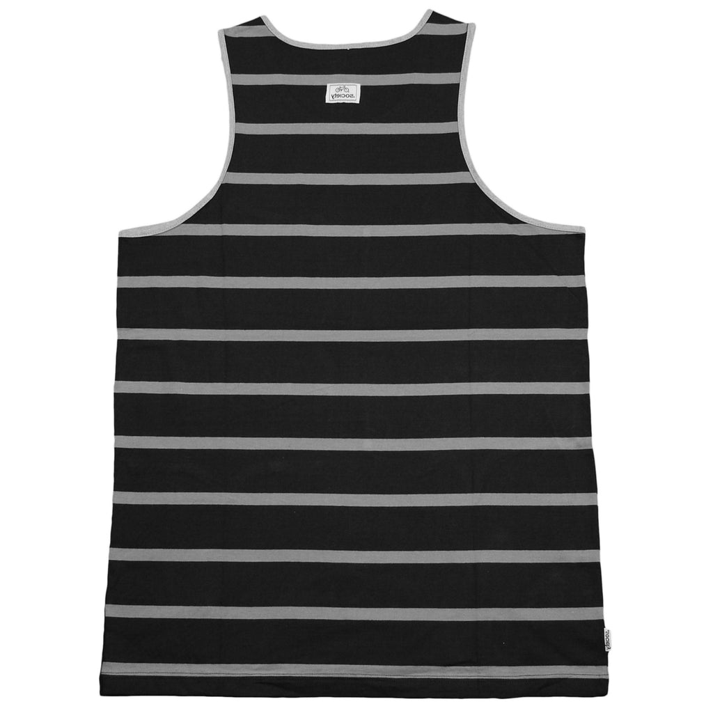 Society Original Products - 'Happy Trails' [(Black) Tank Top]