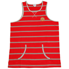 <!--2012050829-->Society Original Products - 'Happy Trails' [(Red) Tank Top]