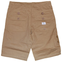 <!--2012040343-->Society Original Products - 'Strange Love' [(Light Brown) Shorts]