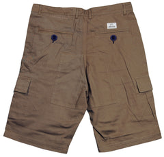 <!--2012050844-->Society Original Products - 'Feeling Good' [(Light Brown) Shorts]
