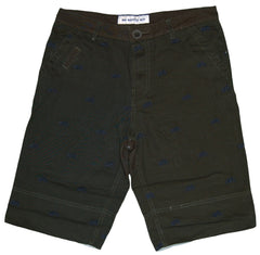 Society Original Products - 'Benjamins' [(Dark Green) Shorts]