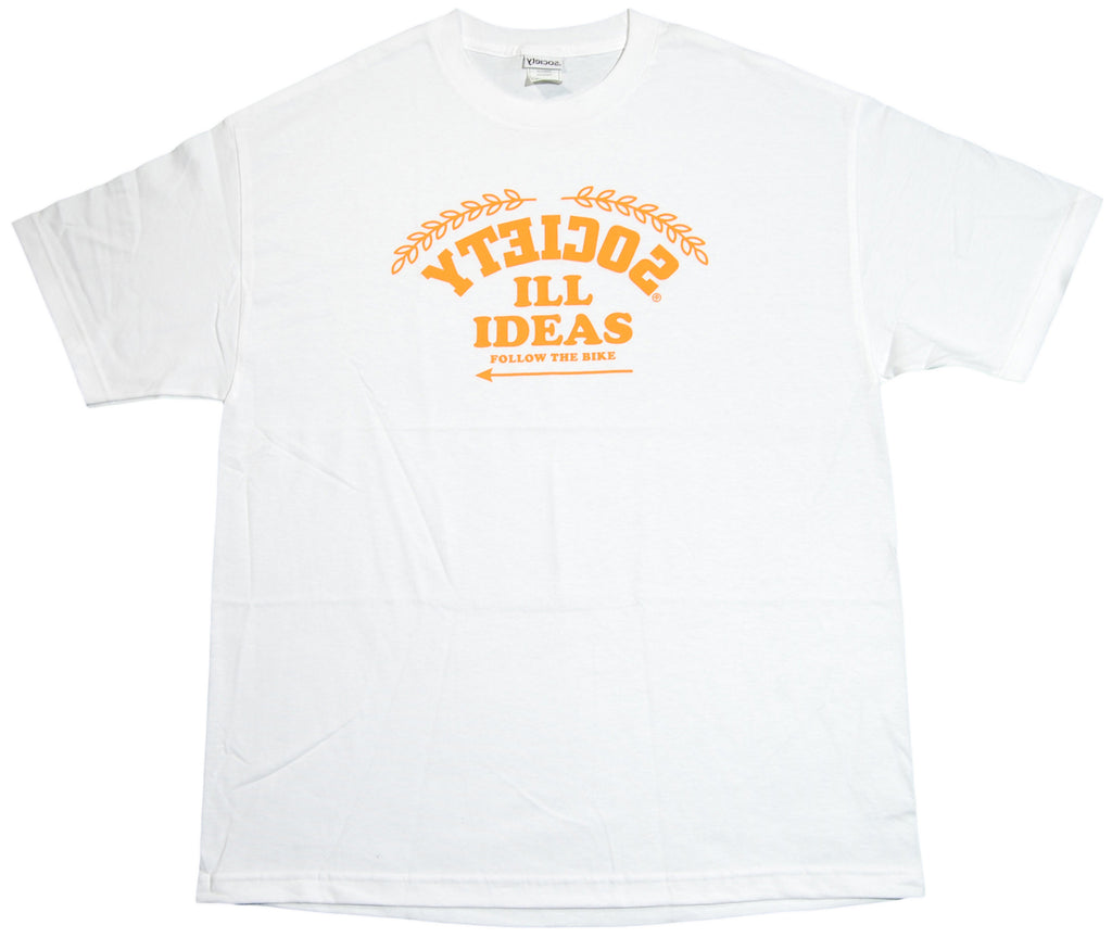 <!--2012050834-->Society Original Products - 'Already Home' [(White) T-Shirt]