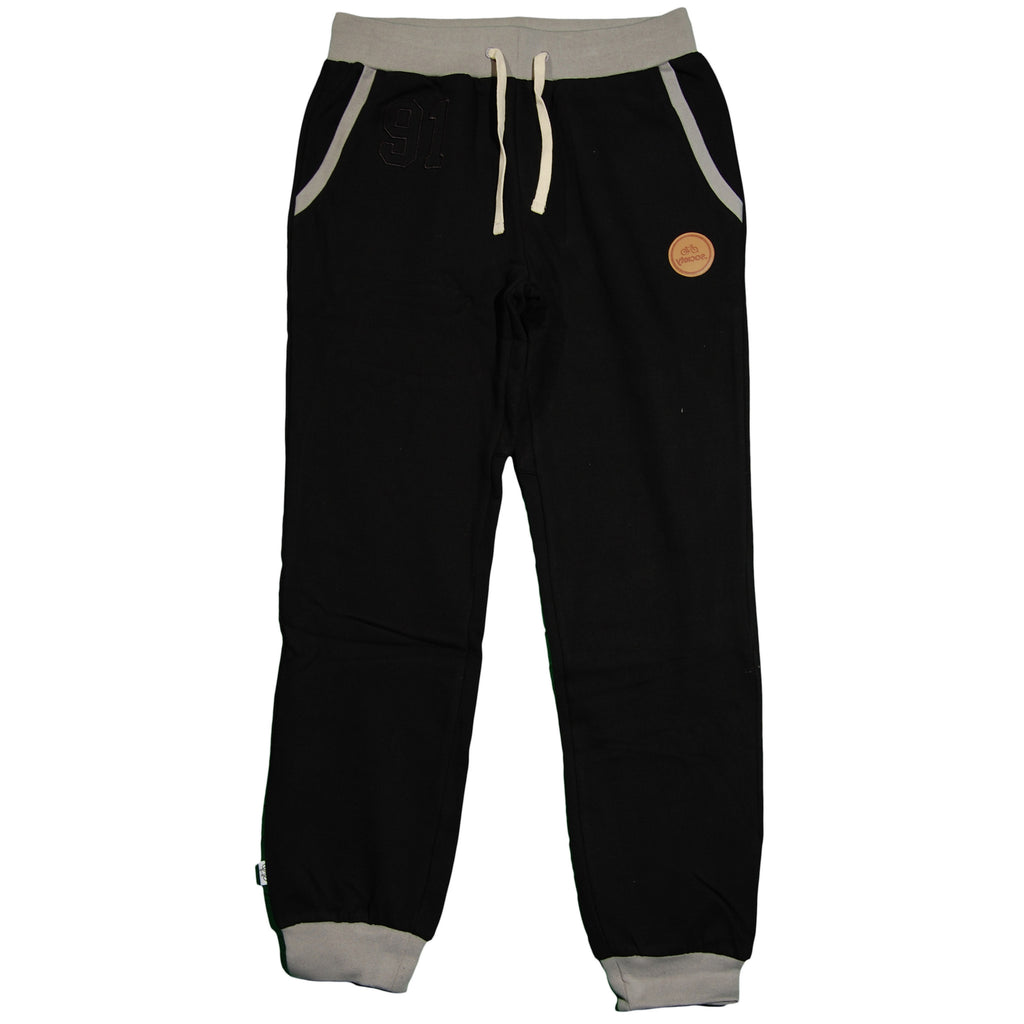 <!--2012103039-->Society Original Products - 'Otis' [(Black) Sweatpants]
