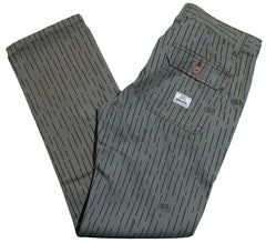 Society Original Products - 'Ride High' [(Dark Green) Pants]