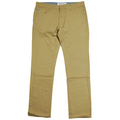 <!--2012103027-->Society Original Products - 'Twill Power' [(Light Brown) Pants]