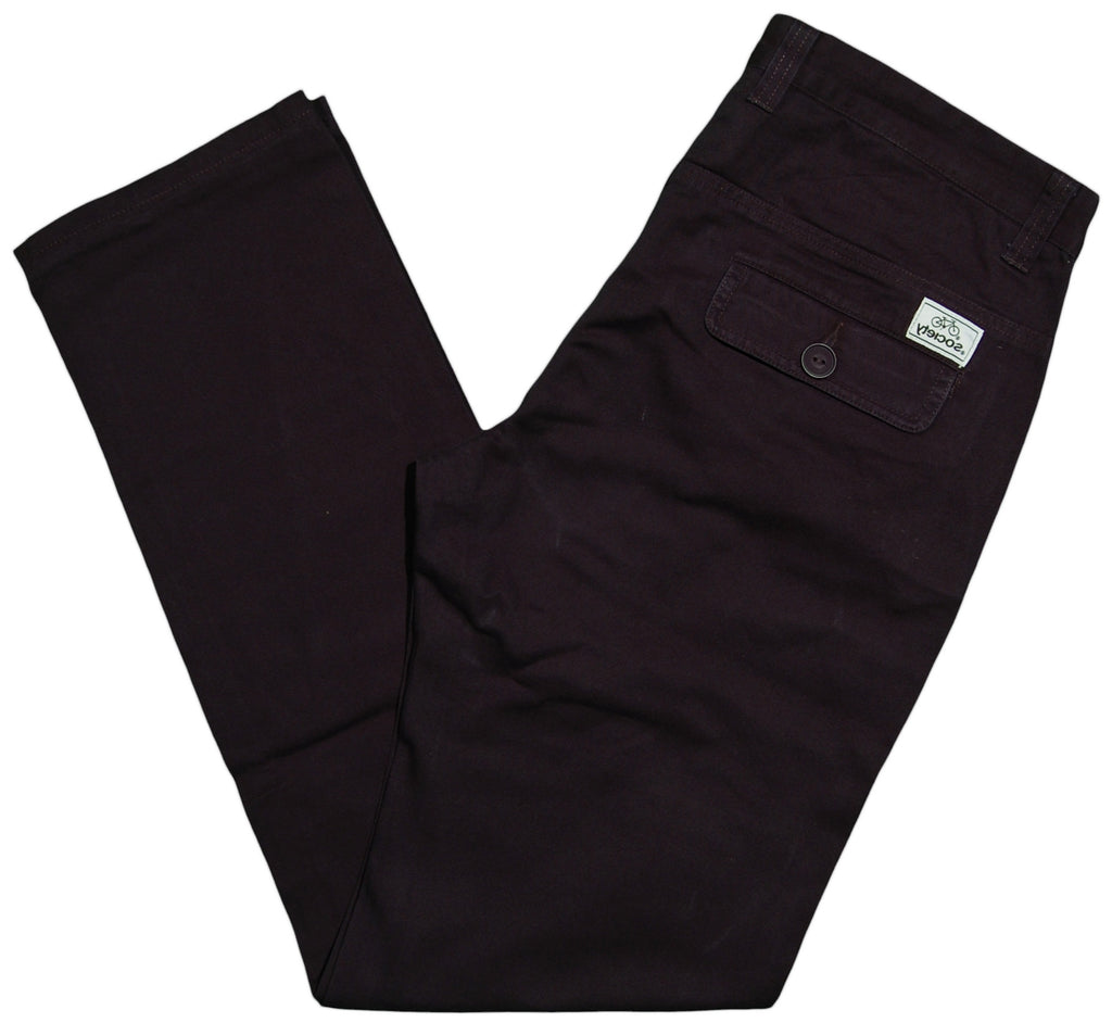 <!--2012103031-->Society Original Products - 'Twill Power' [(Dark Blue) Pants]