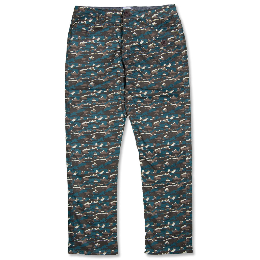 <!--2013111909-->Society Original Products - 'Tigerwood' [(Camo Pattern) Jeans]