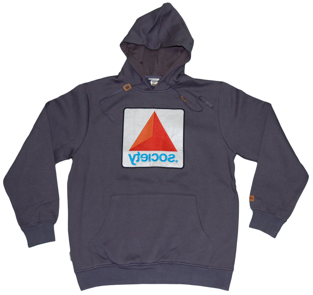 <!--2013111940-->Society Original Products - 'Kenmore Square' [(Dark Blue) Hooded Sweatshirt]