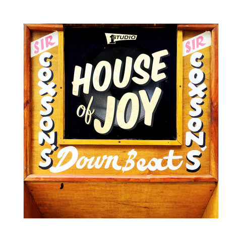 "[""Various Artists - 'House Of Joy' [(Black) 7\"" Vinyl Single [15x7\""]]""]"