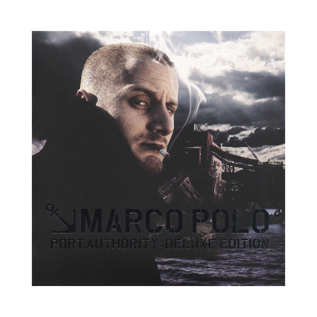<!--2007052915-->Marco Polo - 'Time & Place' [Streaming Audio]