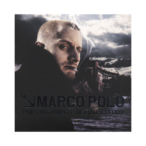 Marco Polo - 'Time & Place (INSTRUMENTAL)' [Streaming Audio]