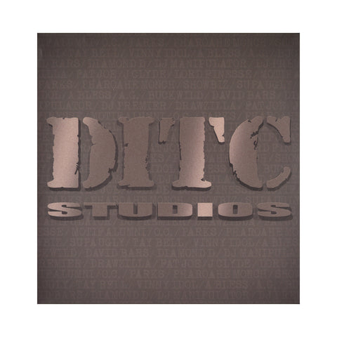 D.I.T.C. - 'Brolic' [Streaming Audio]