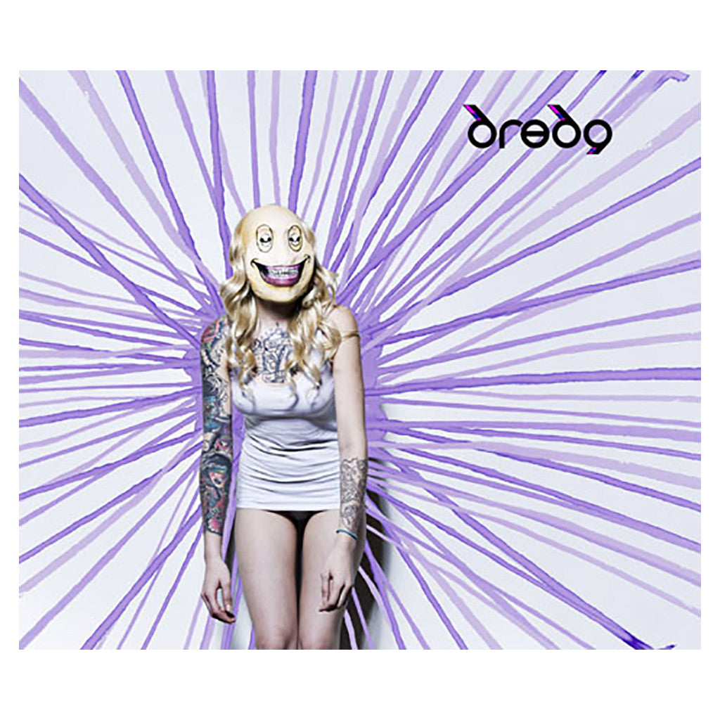 <!--120110503032505-->Dredg - 'Chuckles And Mr. Squeezy' [CD]