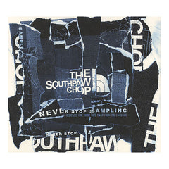 <!--020100511021497-->Southpaw Chop - 'Never Stop Sampling' [CD]