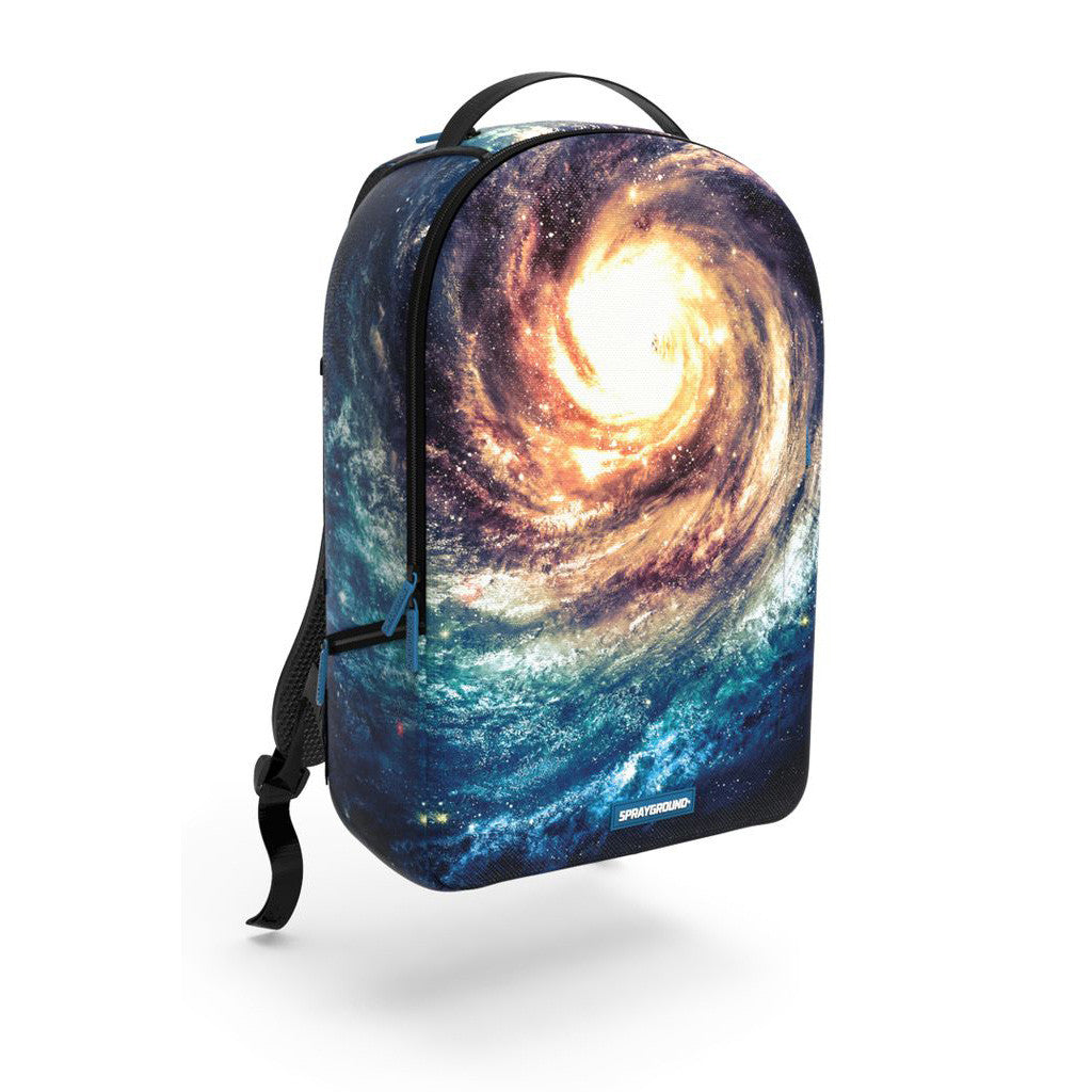 <!--020140805064809-->Sprayground - 'Galaxy Storm' [(Multi-Color) Backpack]