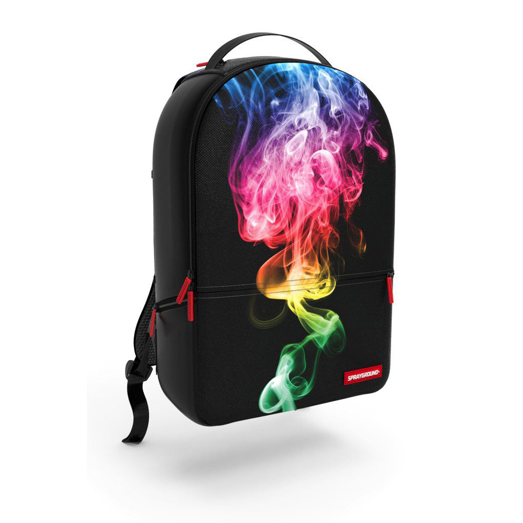<!--020140805064810-->Sprayground - 'Day Dream' [(Black) Backpack]