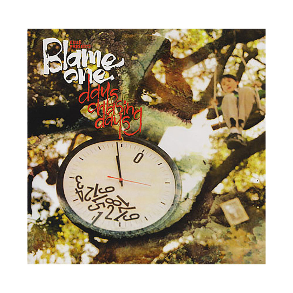 <!--2009050647-->Blame One - 'Supreme Beings' [Streaming Audio]
