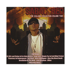 <!--020071002010650-->Sabac - 'The Collabo Collection: Volume Two' [CD]