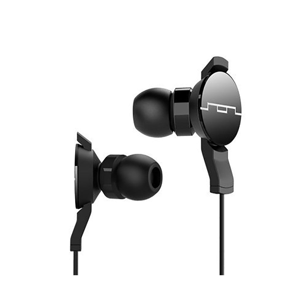 <!--020120306042642-->Sol Republic - 'Amps' [(Black) Earbuds]