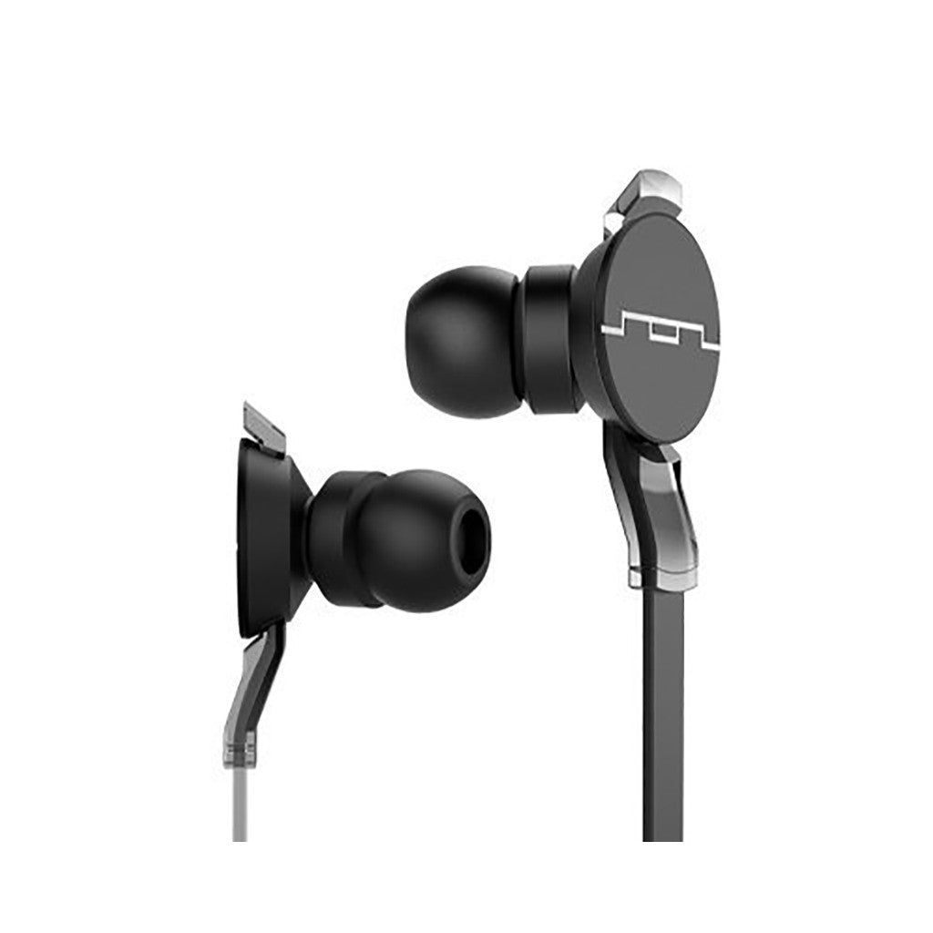 <!--020120306042640-->Sol Republic - 'Amps HD' [(Black) Earbuds]