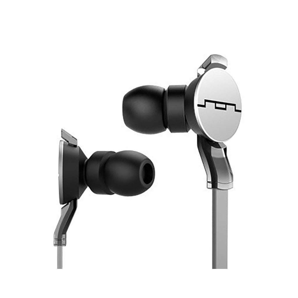 Sol Republic - 'Amps HD' [(Gray) Earbuds]