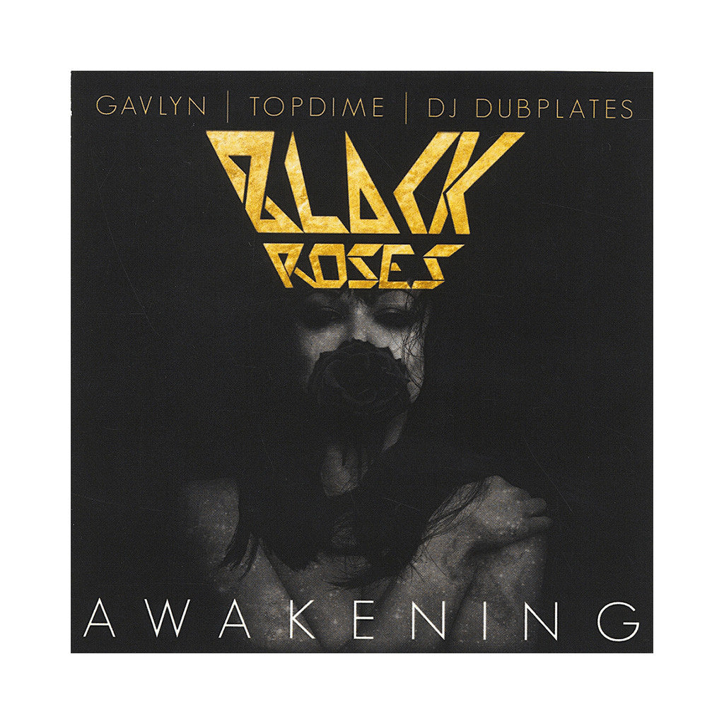 Black Roses - 'Awakening' [CD]