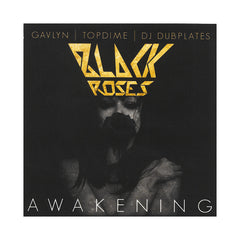 <!--020130115053855-->Black Roses - 'Awakening' [CD]