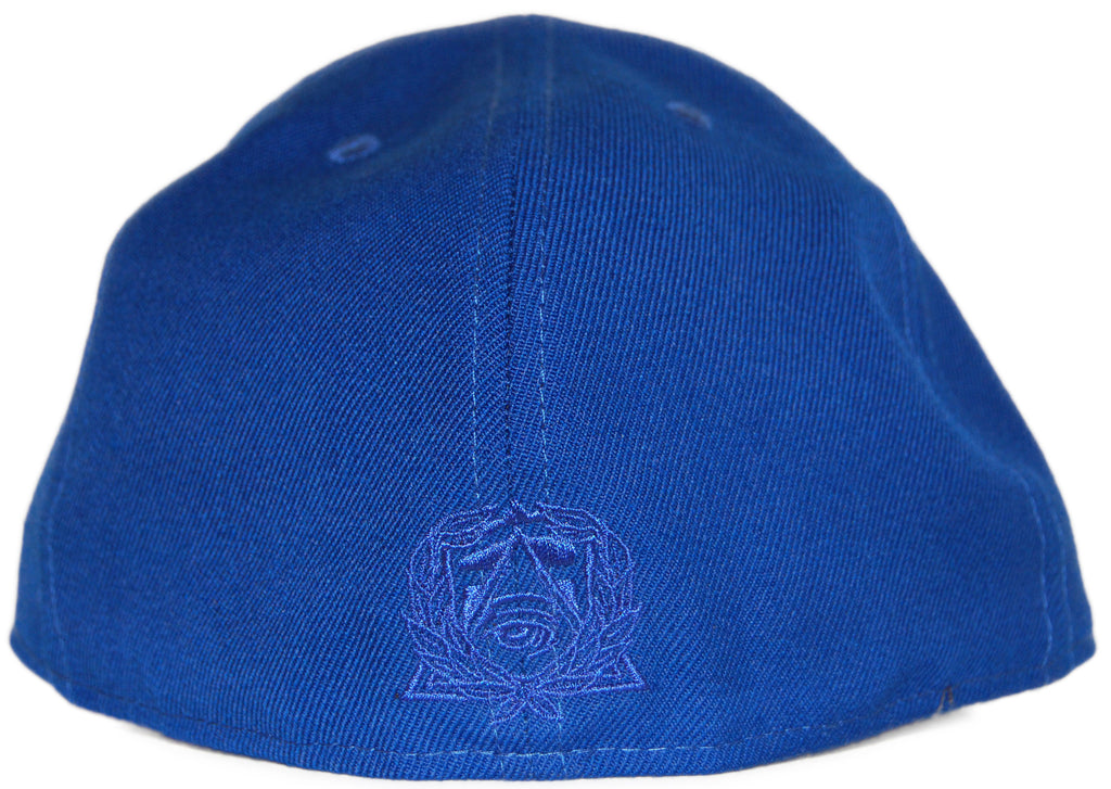 <!--2011091305-->Secret Society - 'Trust' [(Blue) Fitted Hat]
