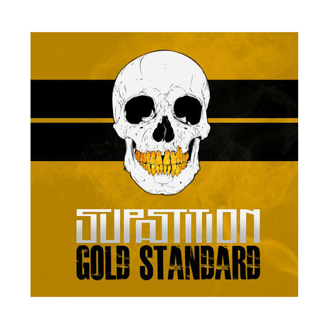 Supastition - 'Gold Standard' [CD]