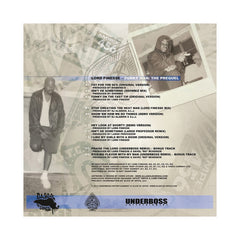<!--020130611055812-->Lord Finesse - 'Funky Man: The Prequel' [(Black) Vinyl [2LP]]