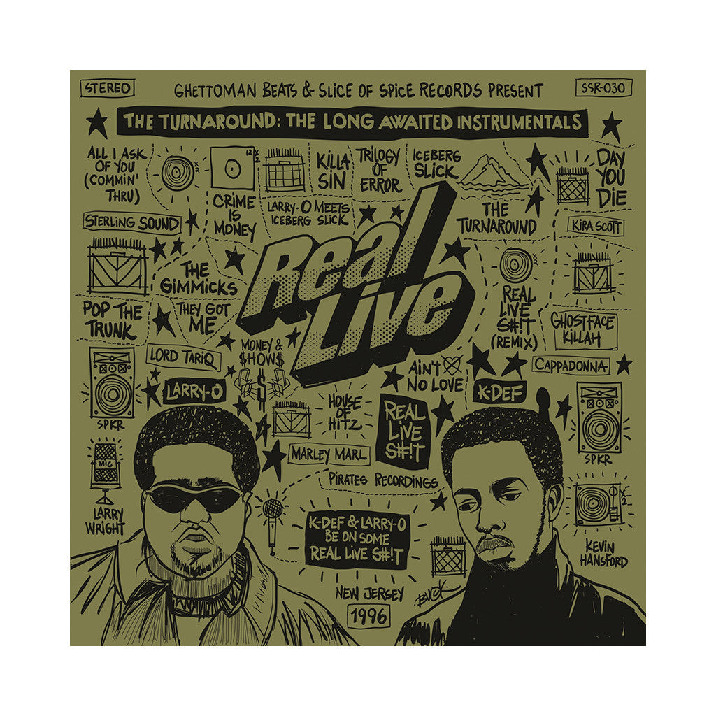 <!--2014010319-->Real Live - 'Real Live Shit (Remix) (INSTRUMENTAL)' [Streaming Audio]