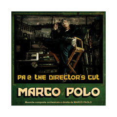 <!--020131217060611-->Marco Polo - 'PA 2: The Director's Cut (Port Authority 2) (Deluxe Edition)' [(Black) Vinyl [3LP]]