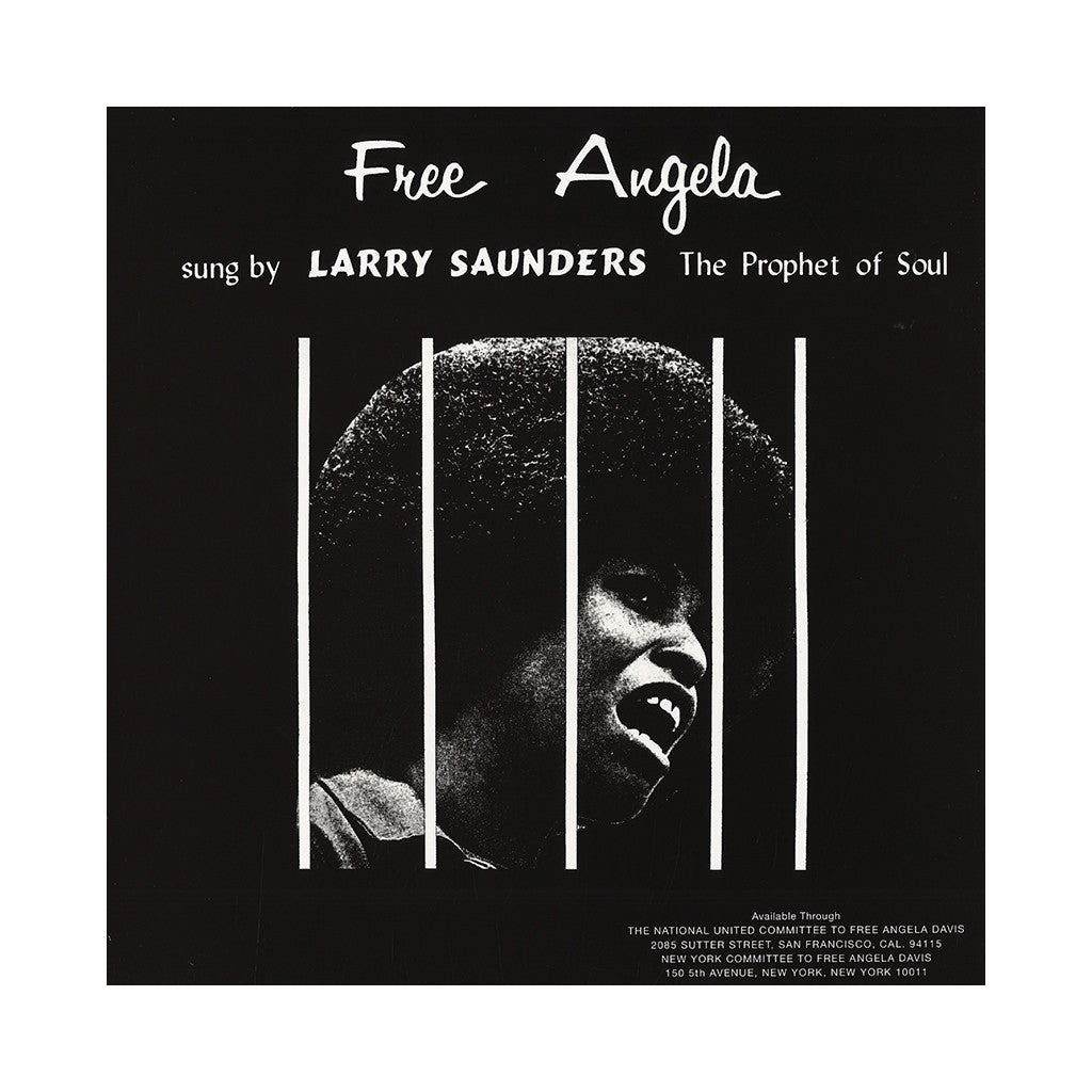 <!--120130903058466-->Various Artists - 'Free Angela' [CD]