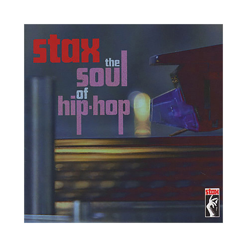 <!--2009050546-->Various Artists - 'The Soul Of Hip-Hop' [CD]