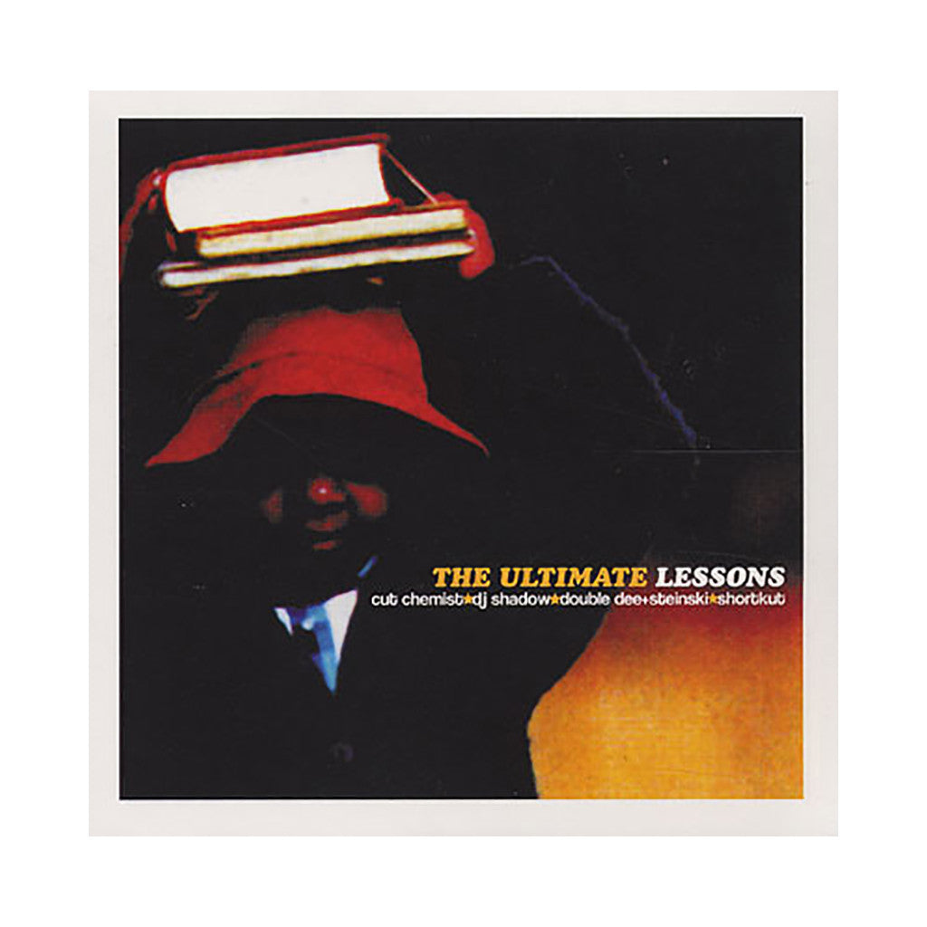 <!--020020101018238-->Various Artists - 'The Ultimate Lessons Vol. 1' [CD]