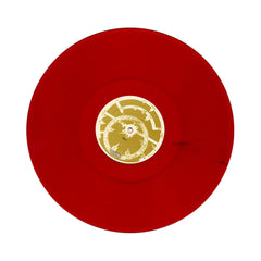 <!--120131203060474-->Shabazz Palaces - 'Shabazz Palaces EP' [(Clear Red) Vinyl EP]