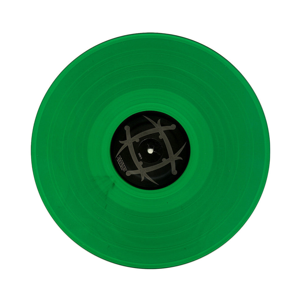 <!--120131203060475-->Shabazz Palaces - 'Of Light' [(Clear Green) Vinyl EP]