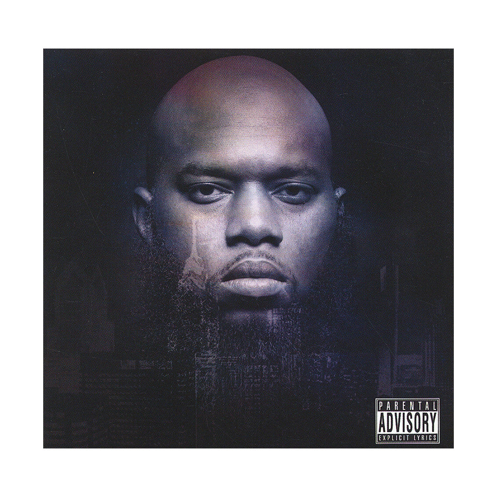 Freeway - 'Diamond In The Ruff' [CD]