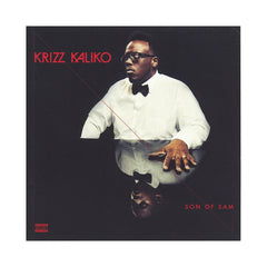 <!--2013082742-->Krizz Kaliko - 'Son Of Sam' [CD]