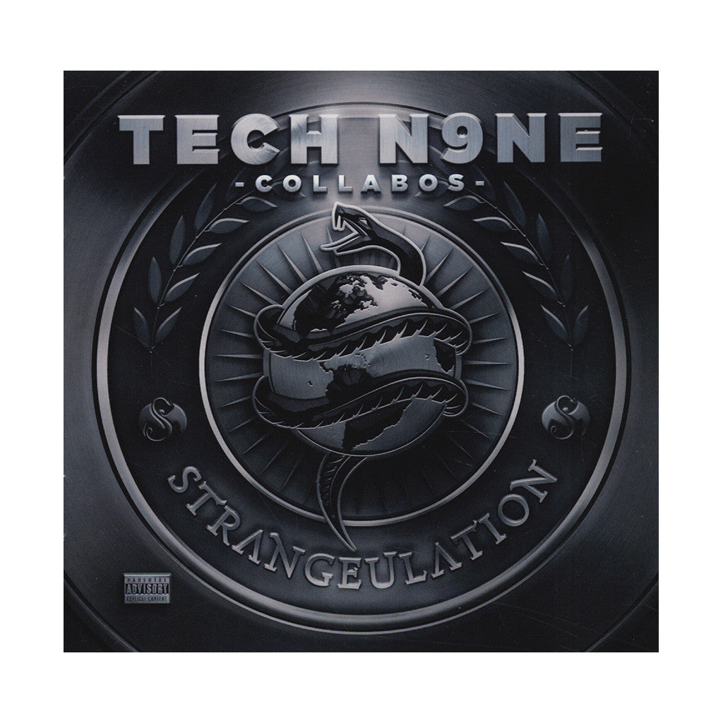 <!--2014050915-->Tech N9ne - 'Which One' [Streaming Audio]