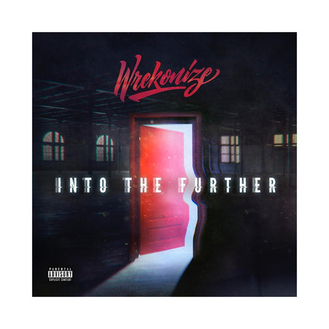 "[""Wrekonize - 'Into The Further' [CD]""]"