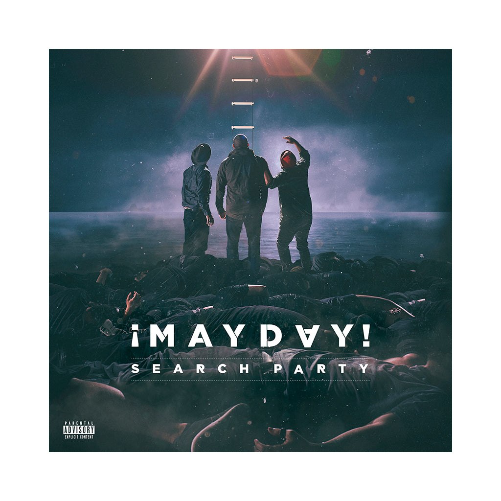 MAYDAY - 'Search Party' [CD]