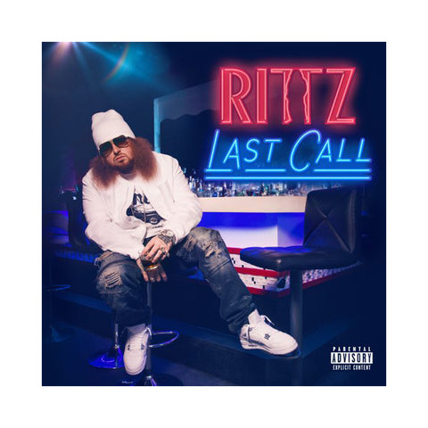 "[""Rittz - 'Last Call (Deluxe Edition)' [CD [2CD]]""]"