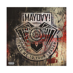 <!--2012032728-->MAYDAY - 'Take Me To Your Leader' [CD [2CD]]