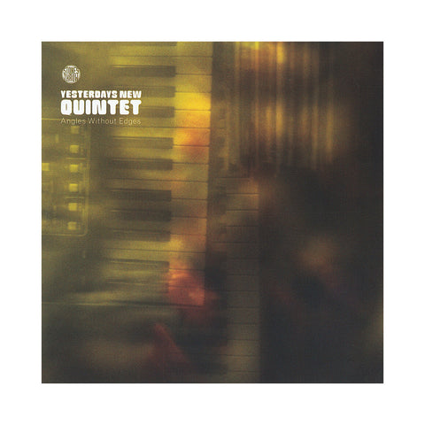 "[""Yesterdays New Quintet - 'Angles Without Edges' [CD]""]"