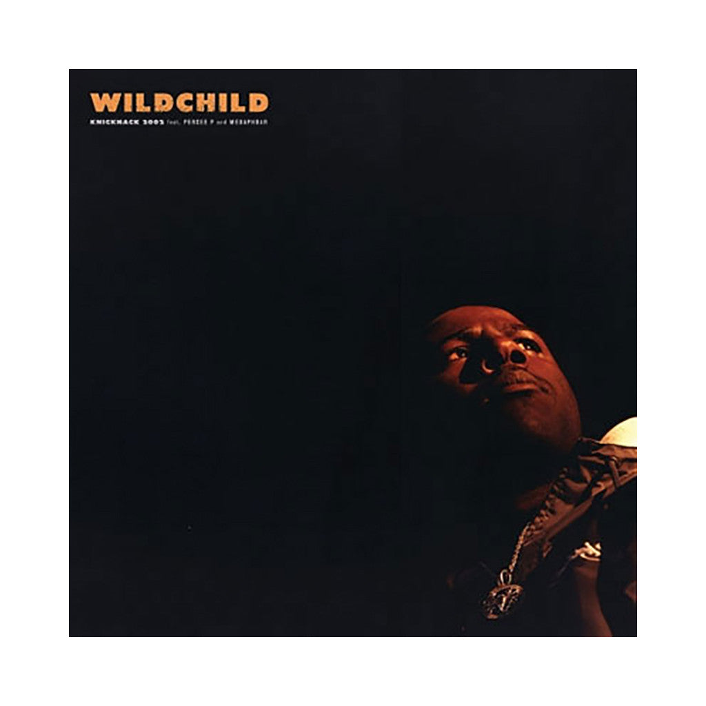 "<!--020021001000083-->Wildchild - 'Knicknack 2002/ Kiana' [(Black) 12"" Vinyl Single]"